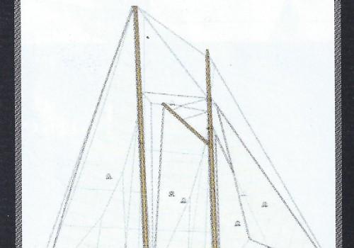 Yachting World Magazine  February Issue 2006