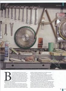 MB Yachts - magazine 2