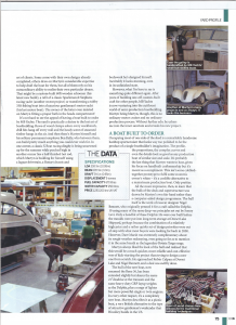 MB Yachts - magazine 4