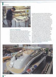MB Yachts - magazine M